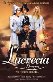 Lucrecia Borgia 1997 Español