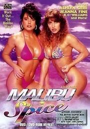 Malibu Spice 1991