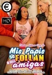Mis Padres se Follan a mis Amigas 2010 Español