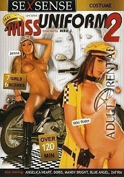 Miss Uniform 2 (2008)