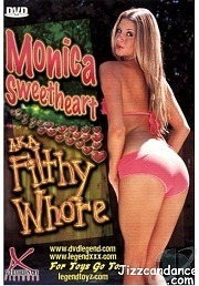 Monica Sweetheart AKA Filthy Whore 2003