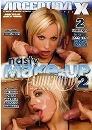Nasty Make Up 2 (2009) Español Latino