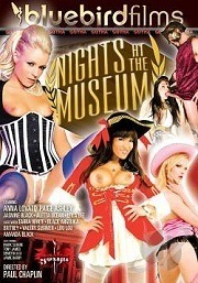Nights At The Museum 2011