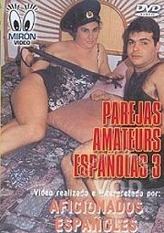 Parejas Amateurs Españolas 3 (1998) Español