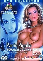 Paris - Pigalle Boulevard Du Vice 2002