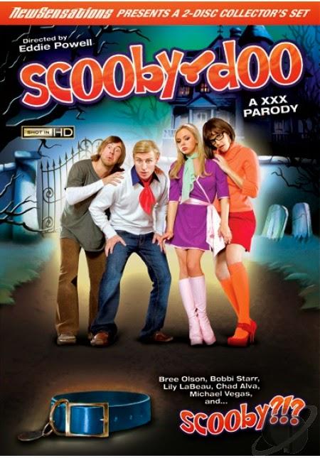 Película porno Scooby Doo A XXX Parodia XXX Gratis