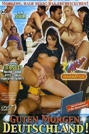 Preferencias Sexuales de Amas de Casa Alemanas 2004 Español