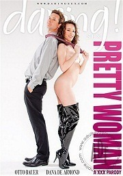Pretty Woman - A XXX Parody 2012