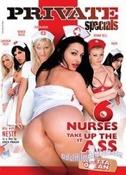 Private 6 Nurses Take it up the Ass 2008 Español