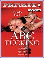 Private ABC Of Fucking 2009 Español