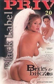 Private Black Label 20 - Brides and Bitches 2001