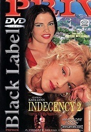 Private Black Label 4 - Indecency 2 (1998)