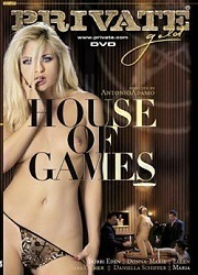 Private, The House of Games 2003 Español