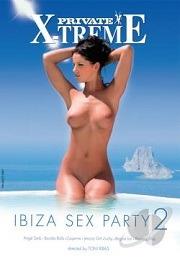 Private X-Treme 35 - Ibizia Sex Party 2 (2007)