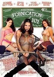 Pussyman's Fornication 101 - 4th Semester 2014