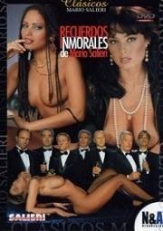 Recuerdos Inmorales de Mario Salieri 19995 Español