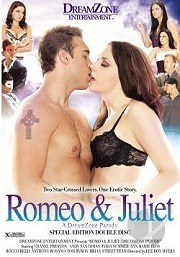 Romeo and Juliet 2012