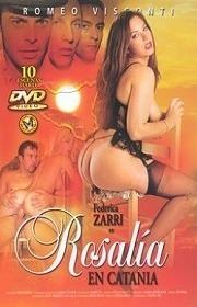 Rosalia en Catania 2008 Español
