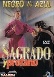 Sagrado y Profano 1998 Español