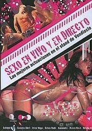 Sexo en Vivo Y en Directo 2003 Español