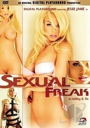 Sexual Freak - Jesse Jane 2010