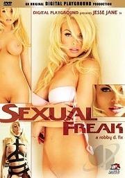 Sexual Freak - Jesse Jane 2010