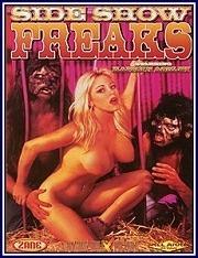 Side Show Freaks 2002