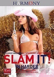 Slam It In Harder 2006