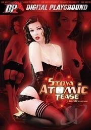 Stoya Atomic Tease 2008