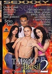 Taboo Brasil 2 Español