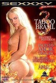 Taboo Brasil 3 (2003) Español