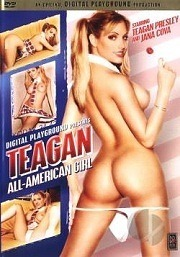 Teagan All-American Girl 2005