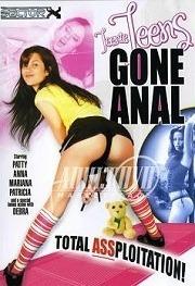 Teenie Teens Gone Anal 2011
