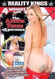 Película porno The Alexis Texas Experience 2015 XXX Gratis