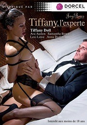 Tiffany lexperte - The Pleasure Professionals 2 (2015)