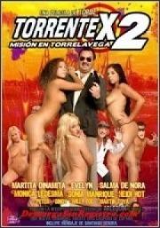 Torrente X 2 (2006) Español