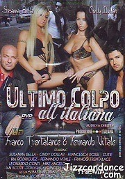 Ultimo Colpo all Italiana 2010