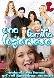 Una Familia Lujuriosa 2012 Español