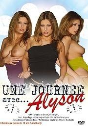 Une Journee Avec Alyson 2007