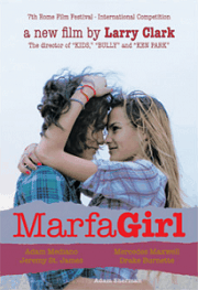 Watch Marfa Girl 2012
