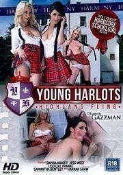 Young Harlots - Highland Fling 2012