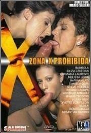 Zona X Prohibida Español