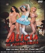Película porno Alicia en pornolandia XXX  2012 XXX Gratis