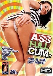 Ass full of cum 2 2012