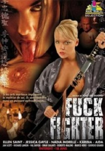 Fuck Fighter 2008