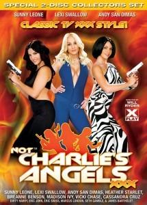 Película porno Not Charlies Angels XXX 2012 XXX Gratis