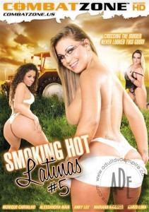 Smoking Hot Latinas 5 2012