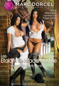 Película porno The Mademoiselles Stallions 2013 XXX Gratis