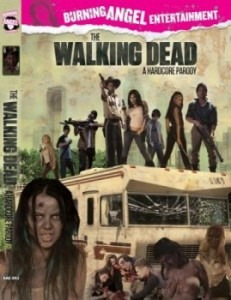 Película porno The Walking Dead A Hardcore Parody 2013 XXX Gratis
