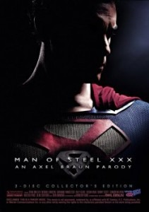 Película porno Man Of Steel XXX Parody 2012 XXX Gratis